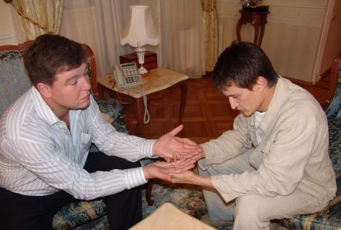 Жена Юрия Чурсина - фото, возраст, личная жизнь