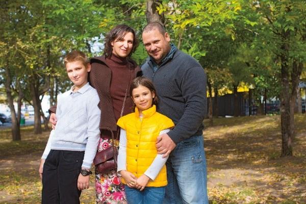 Муж Олеси Железняк- фото, биография, дети