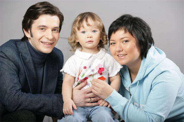 Жена Андрея Курпатова - фото, биография, дети, развод