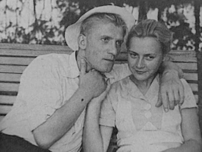 Жены Николая Крючкова - фото всех жен, биография, дети