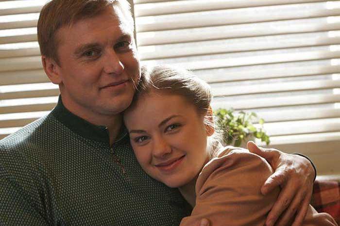 Муж Олеси Фаттаховой - фото, биография, дети актрисы