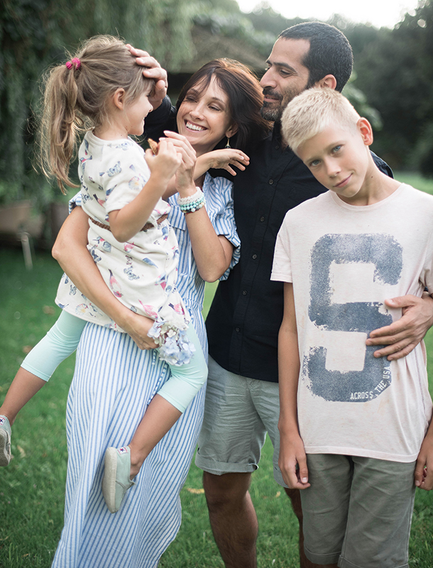 Муж Анастасии Цветаевой- фото, личная жизнь, дети