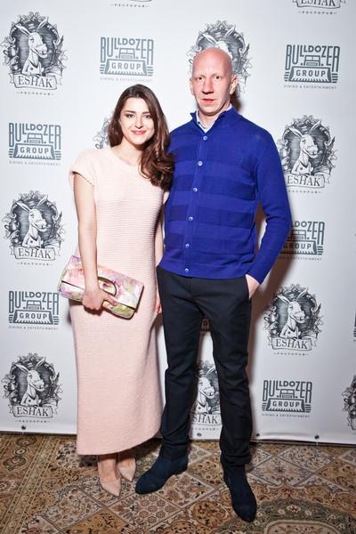 Анастасия Сиваева и ее муж- фото, биография, личная жизнь