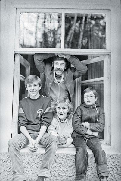 Муж Анны Казючиц - фото, личная жизнь, дети