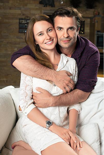 Жена Сергея Астахова - фото, биография, личная жизнь