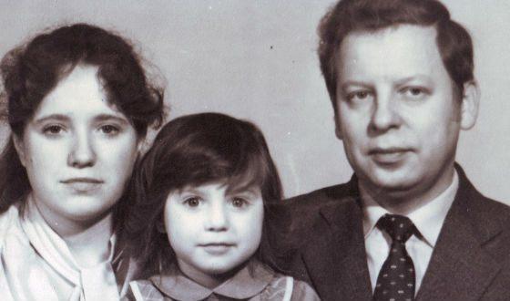 Муж Ирины Слуцкой - фото, личная жизнь, семья, дети