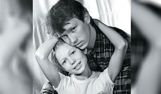 Жена Евгения Миронова - фото, биография, личная жизнь