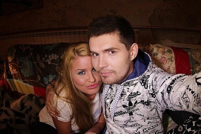 Жена Нойза МС - фото, личная жизнь