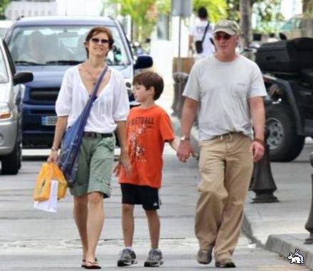 Жены Ричарда Гира - фото, дети, семья сейчас