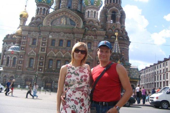 Жена Алексея Моисеева - фото, дети, семья