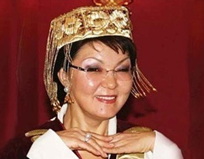 Муж Дариги Назарбаевой – фото, личная жизнь