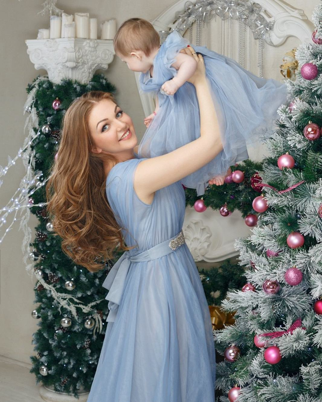 Муж Марины Девятовой - фото, семья, дети