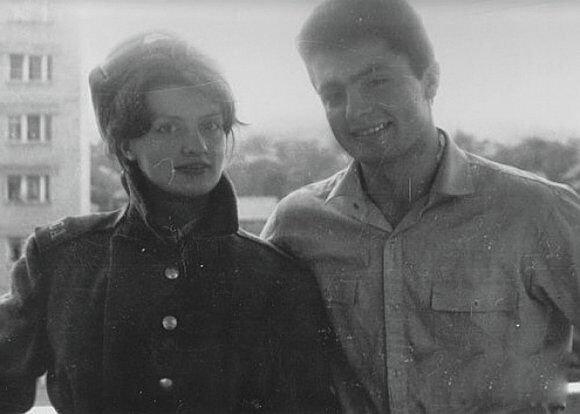 Жена Петра Порошенко – фото, личная жизнь