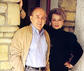 Муж Татьяны Тарасовой - фото, личная жизнь