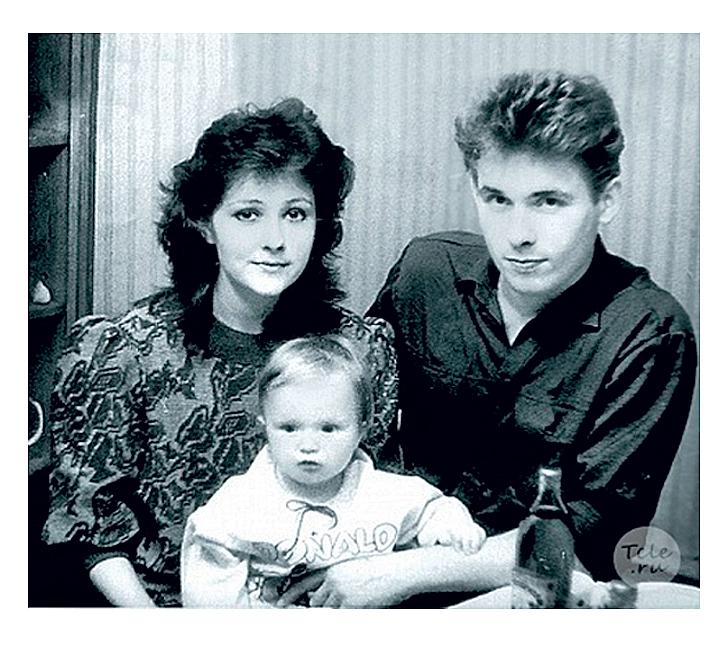 Жена Павла Астахова - фото, личная жизнь