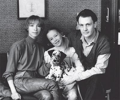 Жена Юрия Мороза - фото, личная жизнь, биография