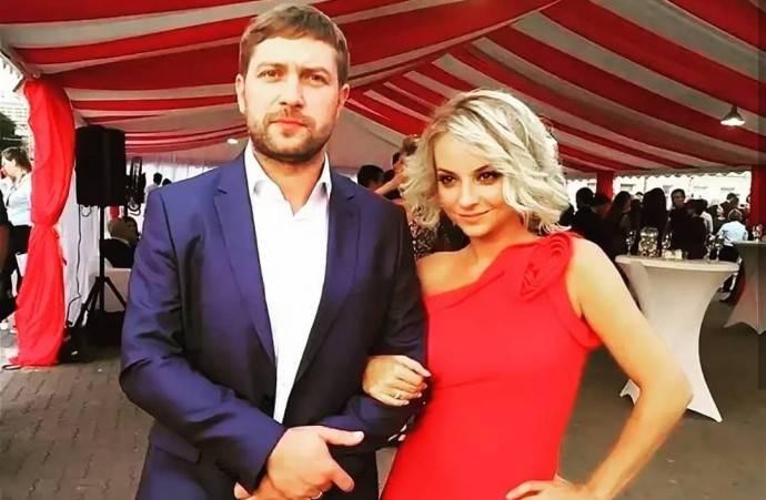 Муж Дарьи Сагаловой - фото, личная жизнь