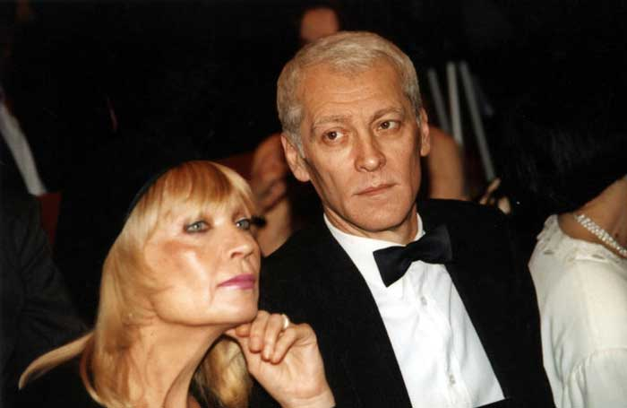 Муж Светланы Светличной - фото, биография, личная жизнь актрисы