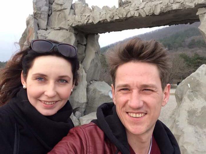 Жена Антона Шагина - фото, личная жизнь