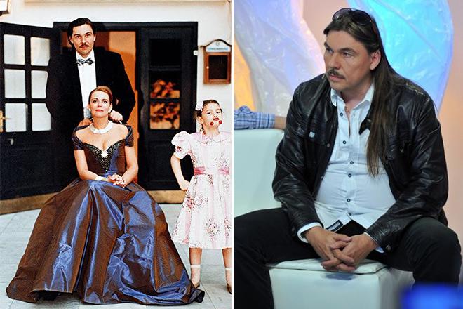 Мужья Алены Яковлевой - фото, личная жизнь