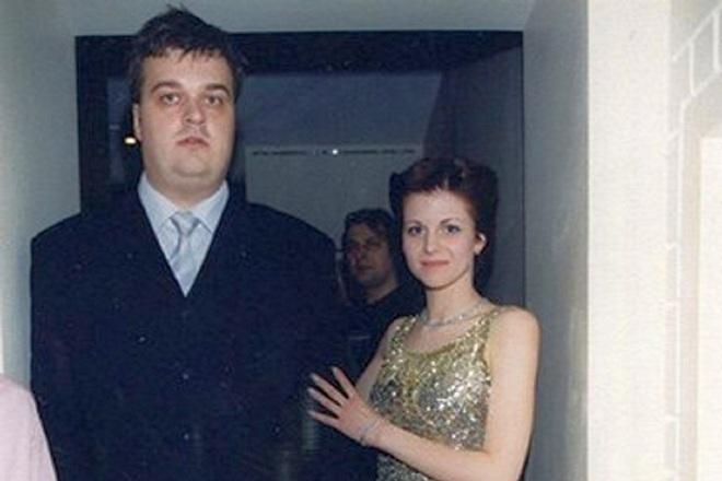 Жена Василия Уткина - фото, личная жизнь