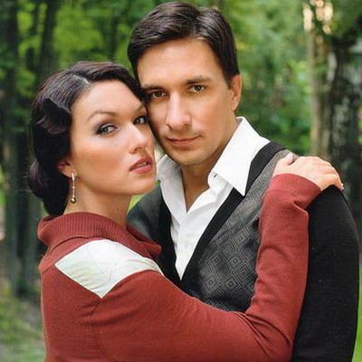 Муж Юлии Такшиной - фото, личная жизнь