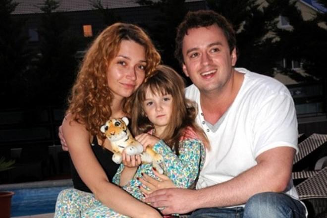 Жена Никиты Зверева - фото, личная жизнь