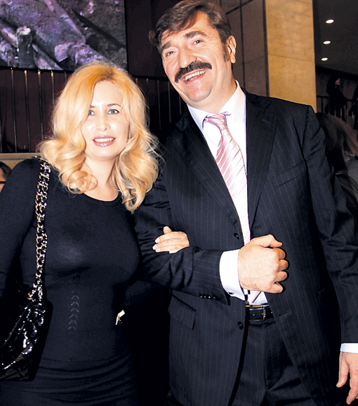 Жена Валерия Комиссарова - фото, личная жизнь