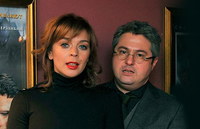 Муж Кристины Кузьминой - фото, личная жизнь