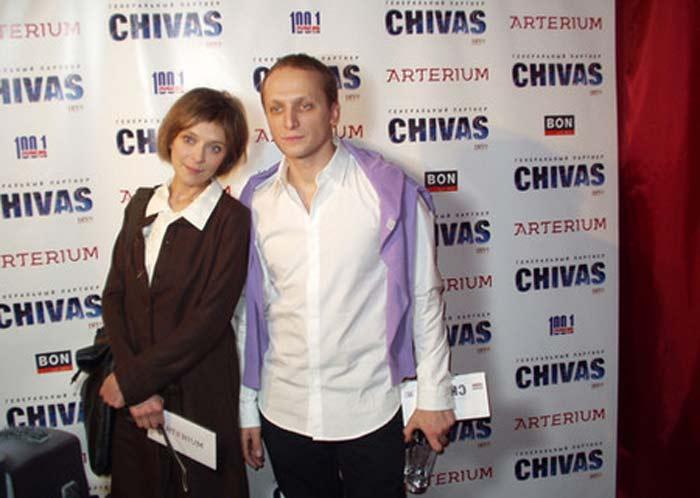 Жена Владимира Мишукова - фото, личная жизнь