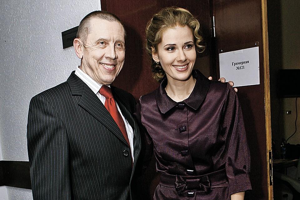 Жены Валерия Золотухина  - фото, личная жизнь