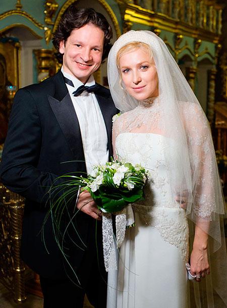Муж Ирины Гриневой - фото, личная жизнь