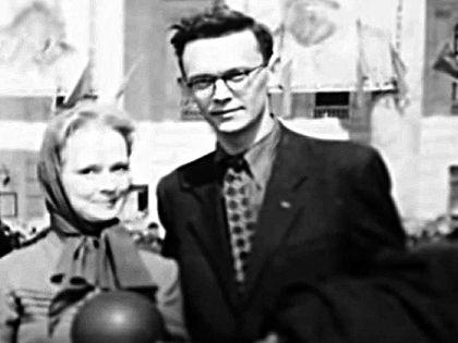 Муж Нины Гребешковой - фото, личная жизнь