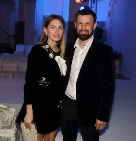 Жена Сергея Семака - фото, личная жизнь