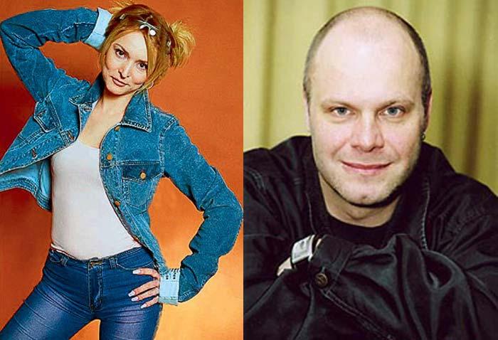 Жена Алексея Кортнева - фото, личная жизнь