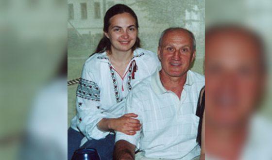 Жена Юрия Беляева - фото, личная жизнь