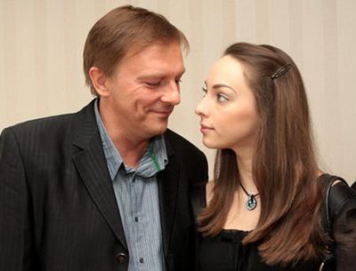 Жена Алексея Нилова - личная жизнь