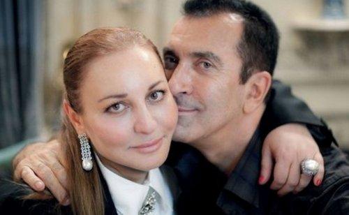 Жена Александра Буйнова - фото, личная жизнь
