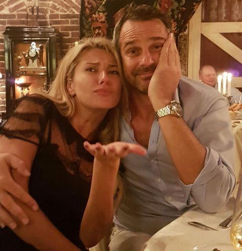 Жена Павла Делонга - личная жизнь