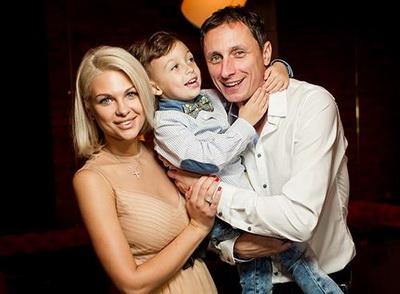 Жена Вадима Галыгина - личная жизнь