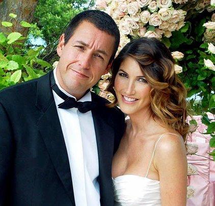 Жена Адама Сэндлера - личная жизнь