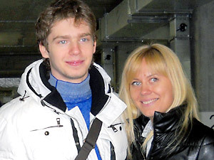 Жена Евгения Кузнецова - фото, личная жизнь