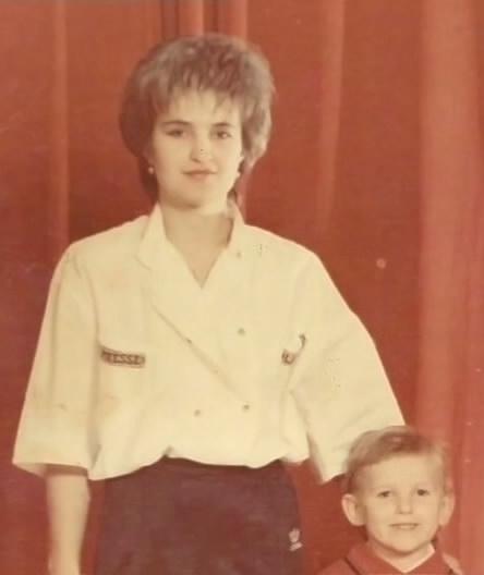 Муж Елены Голуновой - фото, личная жизнь