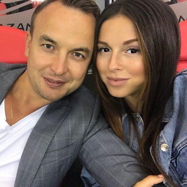 Первая жена Игоря Сивова - личная жизнь