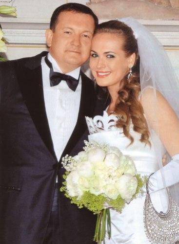 Муж Анны Горшковой - личная жизнь