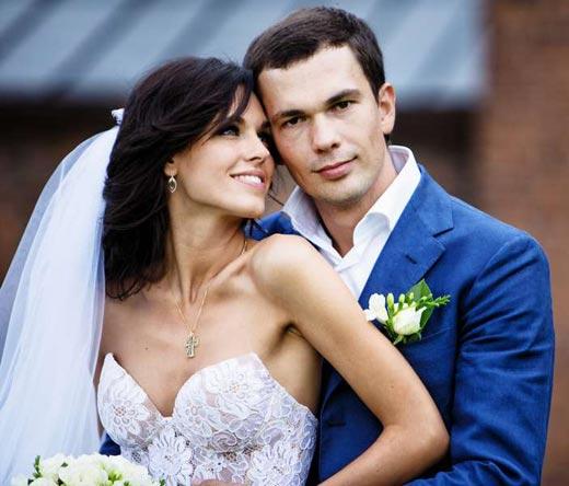 Муж Ирины Антоненко - личная жизнь