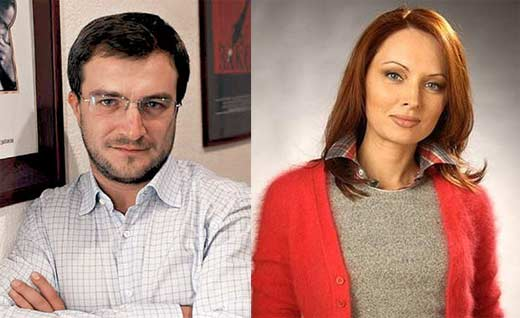 Муж Елены Ксенофонтовой - личная жизнь