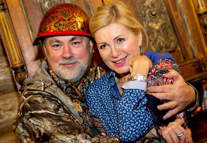 Муж Вики Цыгановой - фото, личная жизнь