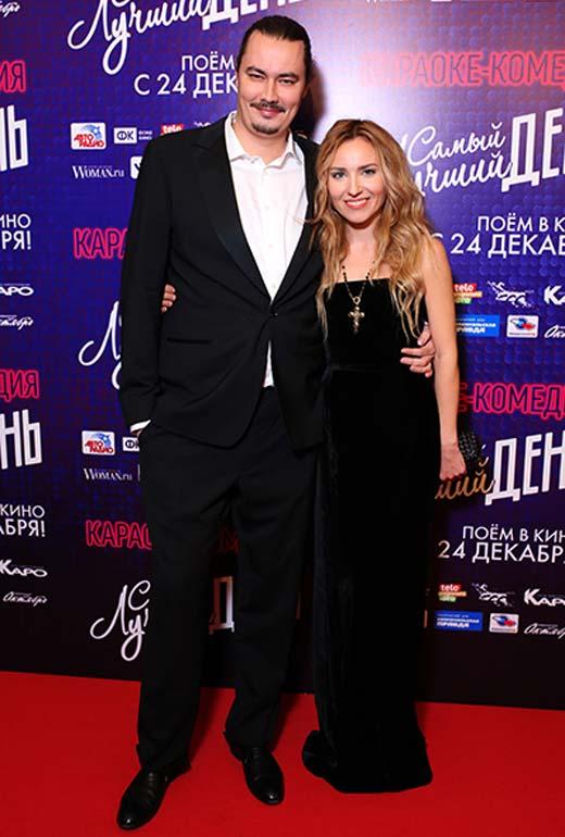 Муж Юлии Александровой - личная жизнь