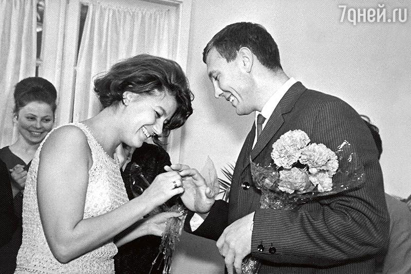 Муж Елены Образцовой - личная жизнь